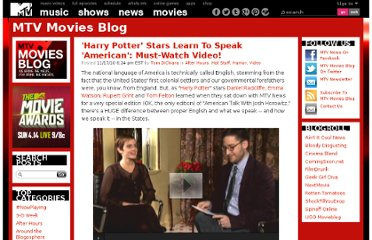 http://moviesblog.mtv.com/2010/11/17/harry-potter-cast-american-talk-must-watch-video/