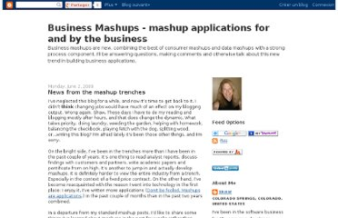 http://businessmashup.blogspot.com/2008/06/news-from-mashup-trenches.html