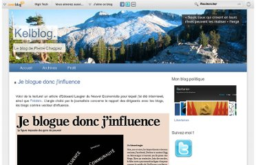 http://www.kelblog.com/article-je-blogue-donc-j-influence-63788669.html