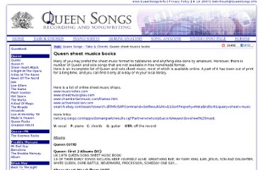 http://www.queensongs.info/tabs/queen-sheet-musics-books.html