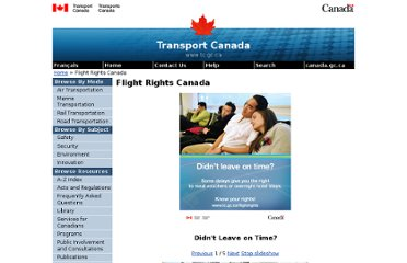http://www.tc.gc.ca/flightrights/menu.htm