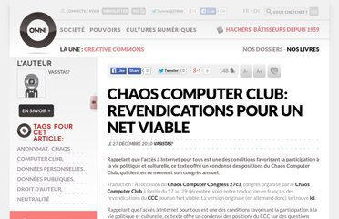 http://owni.fr/2010/12/27/chaos-computer-club-revendications-pour-un-net-viable/