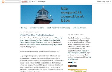 http://nonprofitconsultant.blogspot.com/2010/12/whats-your-non-profits-bottom-line.html