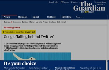 http://www.guardian.co.uk/business/2009/may/19/google-twitter-partnership