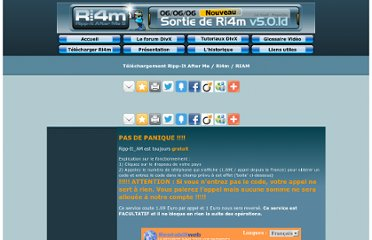 http://www.ripp-it.com/down/telecharger_ripp-it_Ri4m_pack_de_codecs.html