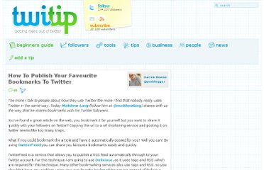 http://www.twitip.com/how-to-publish-your-favourite-bookmarks-to-twitter/