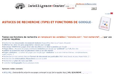 http://c.asselin.free.fr/french/astuces_google.htm#related