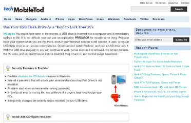 http://tech.mobiletod.com/use-your-usb-flash-drive-as-key-lock-your-pcs/
