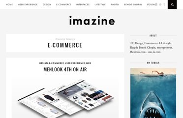 http://www.imazine.fr/category/e-commerce/