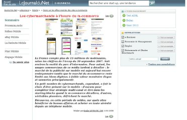 http://www.journaldunet.com/ebusiness/mobile/dossier/080111-zoom-sites-ecommerce-mobiles/index.shtml