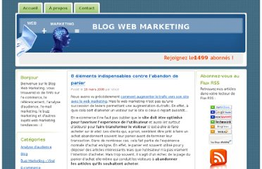 http://blog-web-marketing.fr/2008/03/18/panier-e-commerce-8-elements-indispensables/