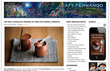 http://cafefernando.com/the-best-chocolate-mousse-of-your-life-under-5-minutes/