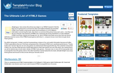 http://blog.templatemonster.com/2010/06/10/html5-games-ultimate-list/