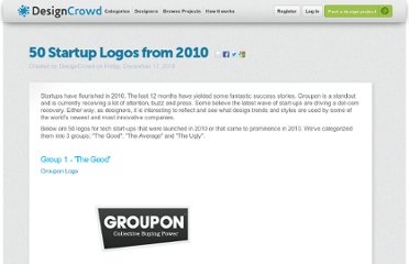 http://blog.designcrowd.com/article/243/50-startup-logos-from-2010