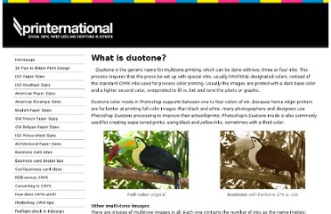 http://www.printernational.org/what-is-duotone.php