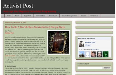 http://www.activistpost.com/2010/12/how-to-become-world-class-survivalist.html