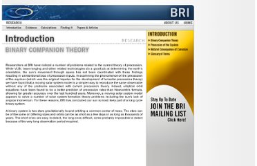 http://www.binaryresearchinstitute.org/bri/research/introduction/theory.shtml