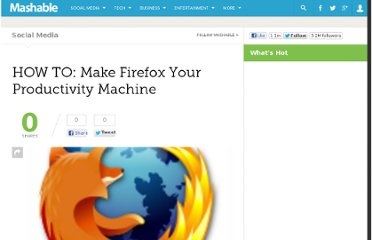 http://mashable.com/2009/02/17/firefox-productivity/