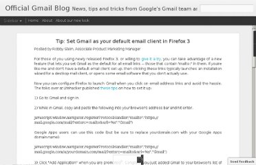 http://gmailblog.blogspot.com/2008/07/power-tip-set-gmail-as-your-default.html