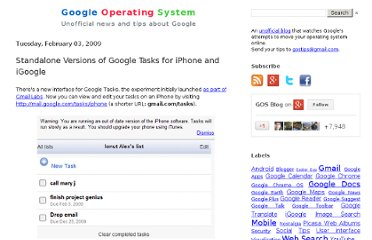 http://googlesystem.blogspot.com/2009/02/standalone-versions-of-google-tasks-for.html