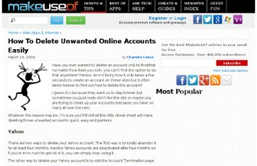 http://www.makeuseof.com/tag/how-to-delete-unwanted-online-accounts-easily/