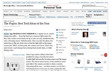 http://www.nytimes.com/2010/12/30/technology/personaltech/30pogue.html?pagewanted=2&_r=1&hp