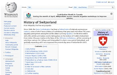 http://en.wikipedia.org/wiki/History_of_Switzerland