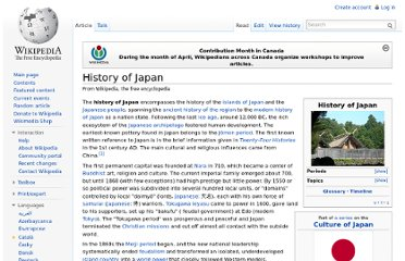 http://en.wikipedia.org/wiki/History_of_Japan