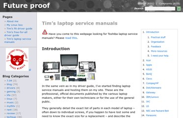 http://www.tim.id.au/blog/tims-laptop-service-manuals/