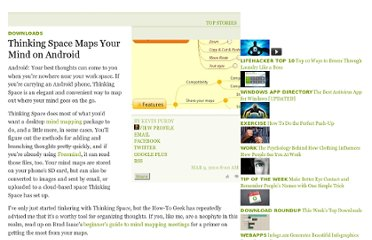 http://lifehacker.com/5489095/thinking-space-maps-your-mind-on-android