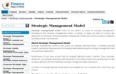 http://finance.mapsofworld.com/strategic-management/model.html
