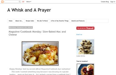 http://whiskandaprayer.blogspot.com/2010/08/magazinecookbook-monday-slow-baked-mac.html