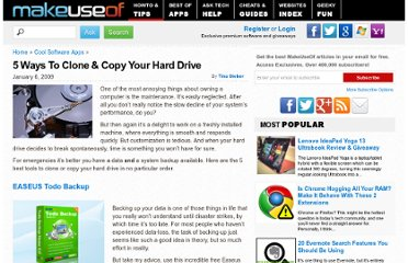 http://www.makeuseof.com/tag/5-ways-to-clone-and-copy-your-hard-drive/