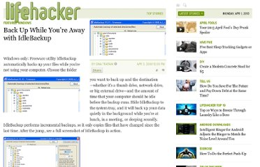 http://lifehacker.com/375666/back-up-while-youre-away-with-idlebackup