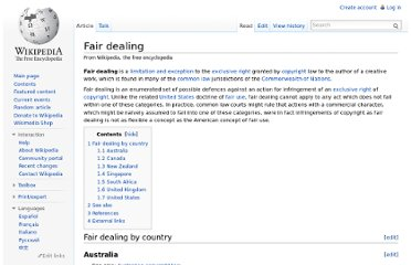 http://en.wikipedia.org/wiki/Fair_dealing#United_Kingdom