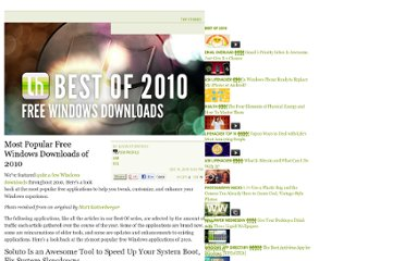 http://lifehacker.com/5713569/most-popular-free-windows-downloads-of-2010