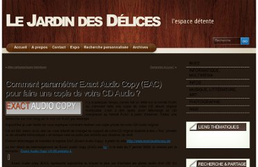 http://www.deliciarum.info/08/01/2009/comment-faire-une-copie-exacte-de-votre-cd-album-original/