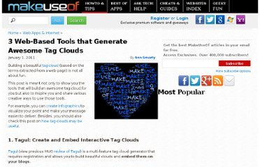 http://www.makeuseof.com/tag/3-webbased-tools-generate-awesome-tag-clouds/