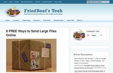 http://www.friedbeef.com/8-free-ways-to-send-large-files-online/