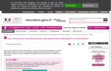http://www.education.gouv.fr/pid63/siac2.html