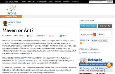 http://java.dzone.com/news/maven-or-ant