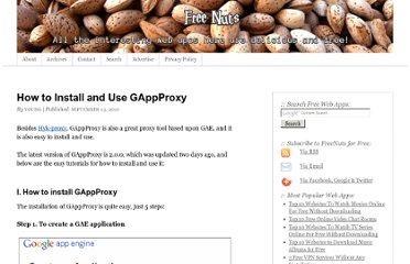 http://freenuts.com/how-to-install-and-use-gappproxy/