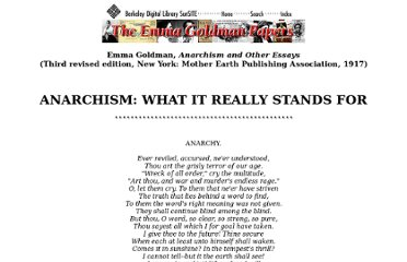 http://sunsite3.berkeley.edu/Goldman/Writings/Anarchism/anarchism.html