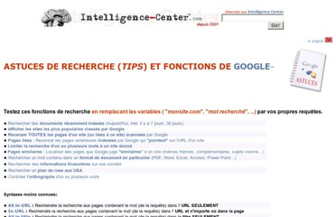 http://c.asselin.free.fr/french/astuces_google.htm