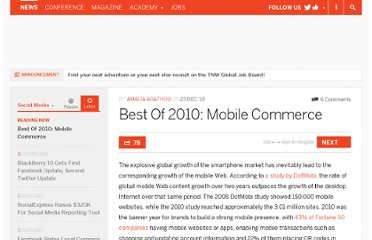 http://thenextweb.com/socialmedia/2010/12/23/best-of-2010-mobile-commerce/