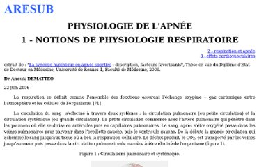 http://aresub.pagesperso-orange.fr/medecinesubaquatique/medecineplongee/dematteo/physioapnee1.htm