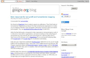 http://blog.google.org/2009/05/new-resources-for-non-profit-and.html