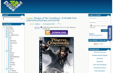 http://www.dl4all.com/games/587278-pirates-of-the-caribbean-at-worlds-end-2007engps3usa-antidote.html