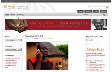 http://blogs.worldbank.org/africacan/development-30-0