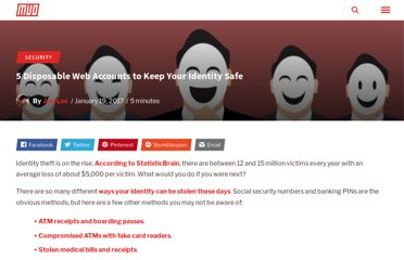 http://www.makeuseof.com/tag/5-disposable-web-accounts-to-keep-your-identity-safe/